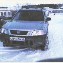 автомобиль xohda crv 1996 г , в Екатеринбурге