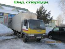 Продам(меняю)грузовой авто\фургон HINO RANGER, в Красноярске