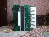 Продам аккордион недорого, в г.Солигорск
