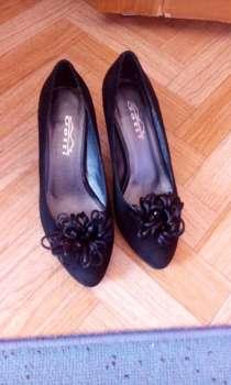 Замшевые туфли, в г.Караганда