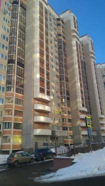 Однокомнатная квартира, в Москве