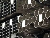 Трубы металлические профильные и круглые. Доставка, в г.Витебск