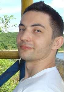 Андрей, 26 лет, хочет пообщаться, в Владивостоке