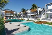 Недвижимость в Испании, Бунгало от застройщика в Гуардамар, в г.Торревьеха