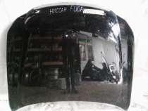 Капот Nissan Fuga PY50, в Москве