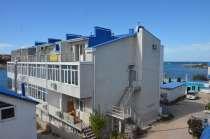 Апартаменты в Казачьей бухте 45 м2, в г.Севастополь