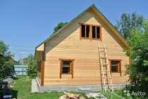 Строительство деревянных домов. Внутренняя отделка, в Воскресенске