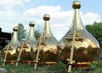 Изготовление куполов, иконостасов, в г.Трехгорный