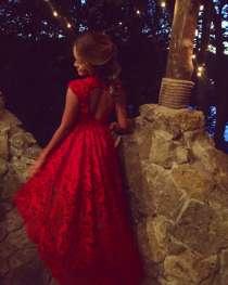Продам выпускное платье по хорошей цене, отличное качество, в Пензе