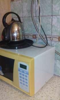 Микроволновка ЭЛЕНБЕРГ, в Волгограде
