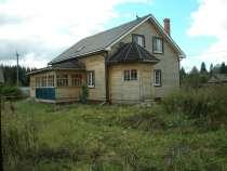 Дом в деревне, в Наро-Фоминске
