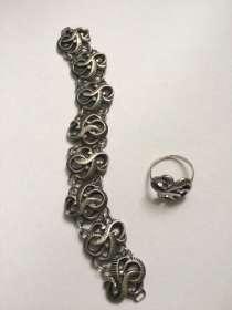 Серебряные украшения, в Саратове