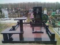 Памятники из гранита и мрамора, в Воронеже
