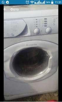Продам стиральную машинку на запчасти, в г.Павлодар