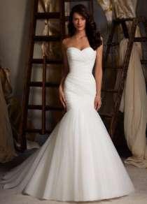 Новое свадебное платье, в Казани