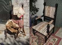 Ремонт и реставрация мебели, в г.Одесса