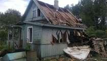 Демонтаж сооружений, в Подольске