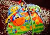 Детский развивающий коврик, в Электростале