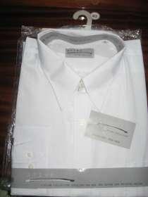 Новая рубашка, в г.Минск