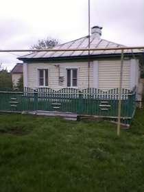 Срочно продам дом, в г.Новониколаевский
