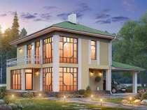 Каркасные дома, в Курске