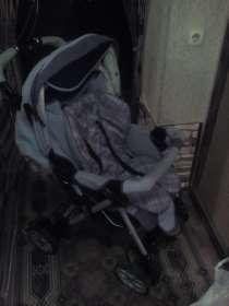 Продам коляску Jetem S801, в Москве