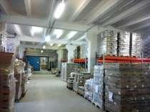 Сдам производство (возможно пищевое),600 кв. м, м.Московская, в Санкт-Петербурге