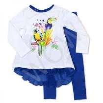 Детская стоковая одежда оптом, в Москве