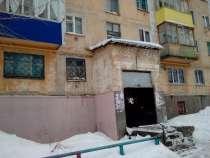 Продам двухкомнатную квартиру, в г.Губаха