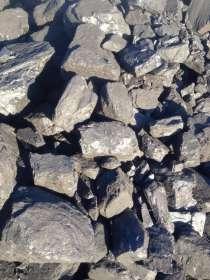Уголь, в Абакане