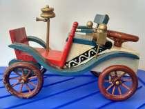 Ретро автомобиль. Модель. Игрушка, в Москве