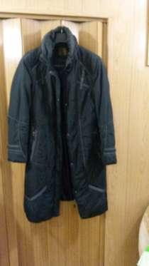 Пальто утеплённое, в Санкт-Петербурге