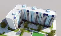 Продам новую квартиру в Тольятти, ул. Гидротехническая 22, в Тольятти