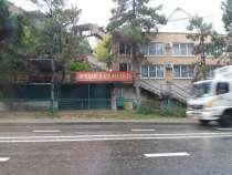 Отель на черном море, в Краснодаре