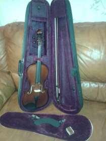 Скрипка 4-4, в г.Минск