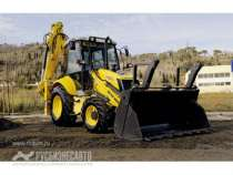 экскаватор NewHolland New Holland B90B, в Сургуте