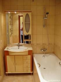Ремонт ванной под ключ, в Санкт-Петербурге