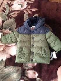 Демисезонная куртка, в г.Минск
