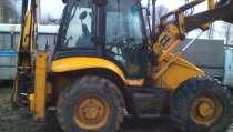 Продам экскаватор погрузчик JCB-3x, 2004 г/в, в Иванове