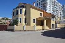 Новый дом 514 м2 в коттеджном поселке на берегу моря, в г.Севастополь