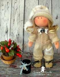 Интерьерные куклы в наличии и на заказ, в Златоусте
