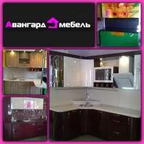 Мебель на заказ, кухни, шкафы-купе, гардеробные, в Владивостоке