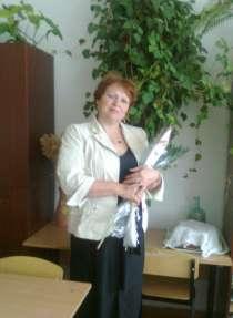 Наталья, 53 года, хочет пообщаться, в г.Алматы