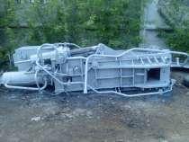 Пресс для металлолома усилием 2500 кН, в Таганроге