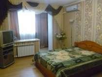 Уютная, современная однокомнатная квартира на часы, сутки, в г.Самара