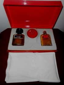 Редкий парфюмерный подарочный набор, в Иванове