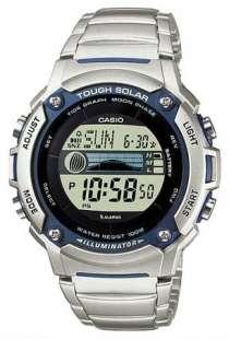 Наручные часы Casio W-S210HD-1AVCF Casio W-S210HD-1AVCF, в Ейске
