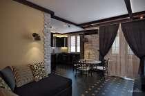 Квартира-студия, 33 кв. м, в Твери