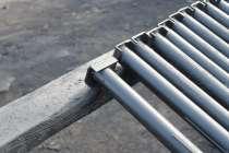 Столбы металлические +Есть система СКИДОК!! С доставкой!, в Орле