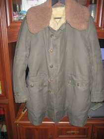Зимняя мужская куртка, в Санкт-Петербурге
